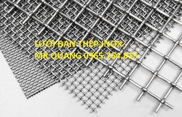 Lưới sợi đan
