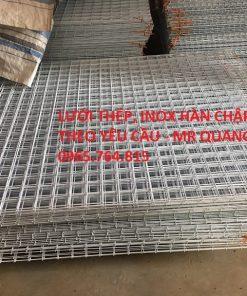 Cơ Khí Minh Quang - chuyên sản xuất và phân phối tấm inox đột lỗ