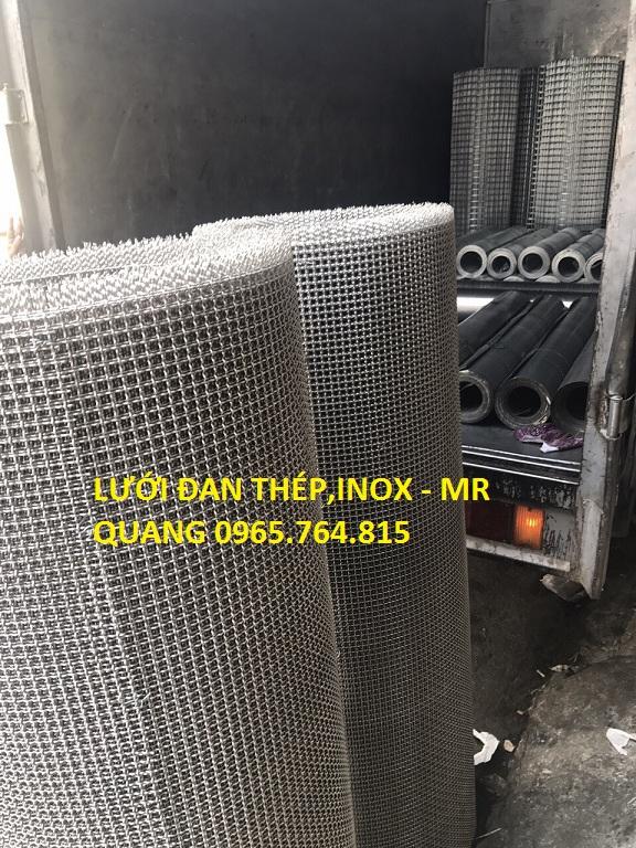 Khả năng chịu nhiệt, chống oxi hóa của tấm inox 10x10 tốt ở nhiệt độ 870 độ C