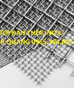 Địa chỉ mua lưới đan inox 10x10 chất lượng, giá rẻĐịa chỉ mua lưới đan inox 10x10 chất lượng, giá rẻ