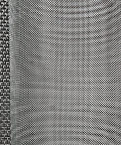 Lưới inox đan ô vuông có tính ứng dụng sử dụng chất liệu inox 304 cao cấp
