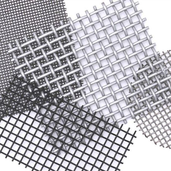 Lưới sợi inox hiện có trên thị trường