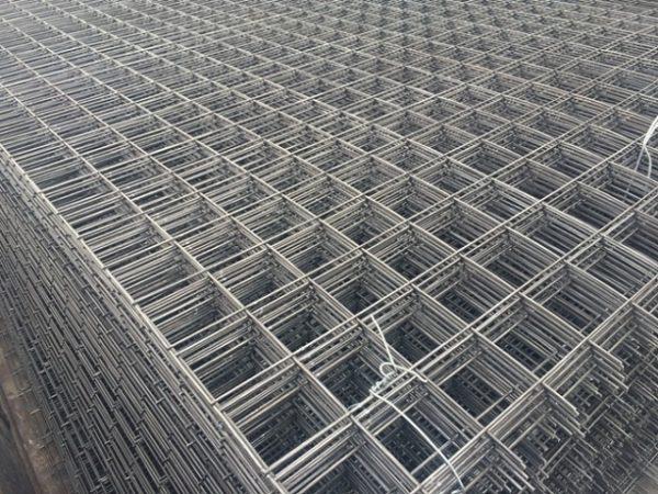 Công dụng của sản phẩm lưới thép vuông