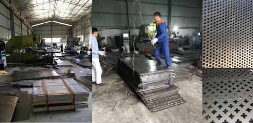 Sản phẩm được Quang Minh cho ra đời đáp ứng đa dạng ứng dụng khác nhau